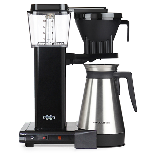 Vorschau: Moccamaster Filterkaffeemaschine KBGT 741