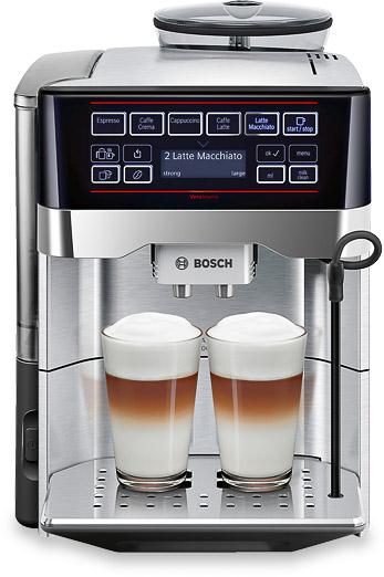 Vorschau: Bosch VeroAroma 700 Kaffeevollautomat bei MIOMONDO