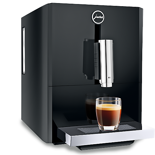 Vorschau: JURA A-Linie Kaffeevollautomat bei MIOMONDO
