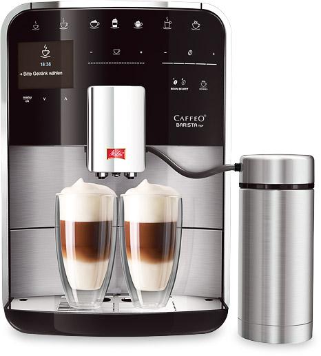 kaffeevollautomaten bei miomondo mit verl ngerter garantie. Black Bedroom Furniture Sets. Home Design Ideas