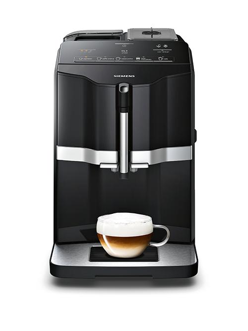 Vorschau: Siemens EQ.3 Kaffeevollautomat bei MIOMONDO